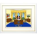 ウォルト・ディズニー「オーバルオフィス」のサムネイル画像
