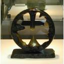 関根伸夫「Piedestal du ciel」のサムネイル画像