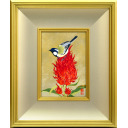 後藤順一「鶏頭花」のサムネイル画像