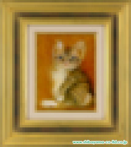 水垣洋子「猫」s