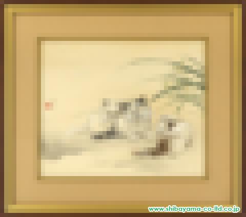 大橋翠石の画像 p1_15