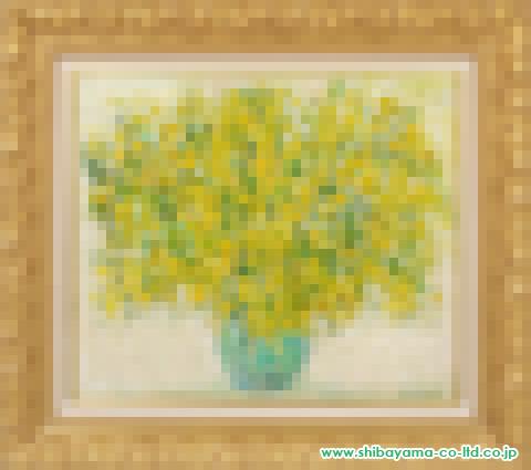 コタボ「黄色のブーケ」s