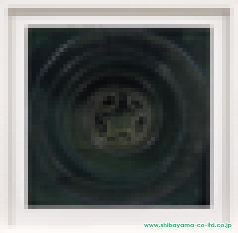名坂有子「作品」45×45s2014年