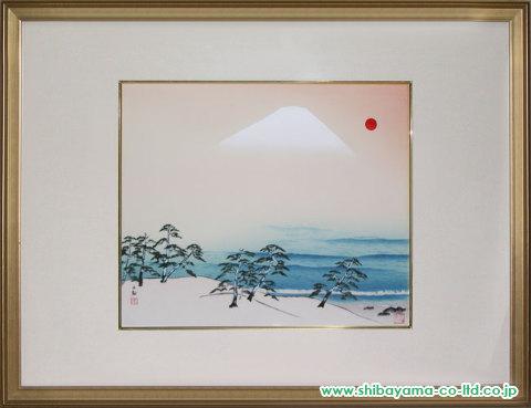 日乃出富士