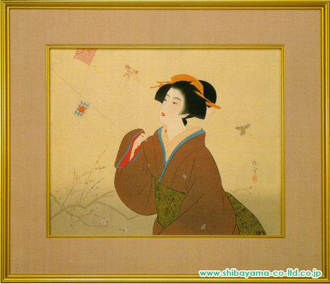 鏑木清方の画像 p1_39