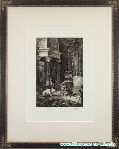 ギュスターヴ・モローの画像 p1_16